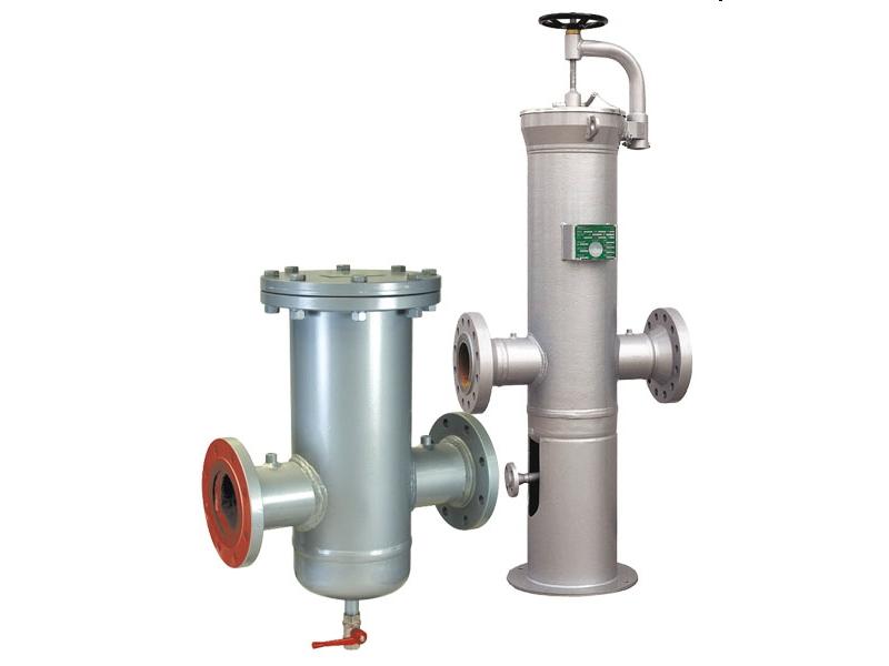 Фильтры газовые HFA, HFB