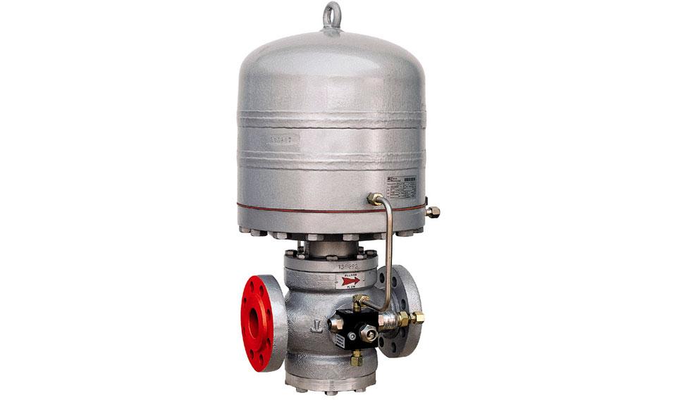 Регуляторы давления газа прямого действия Staflux 187 Fiorentini (Фиорентини)