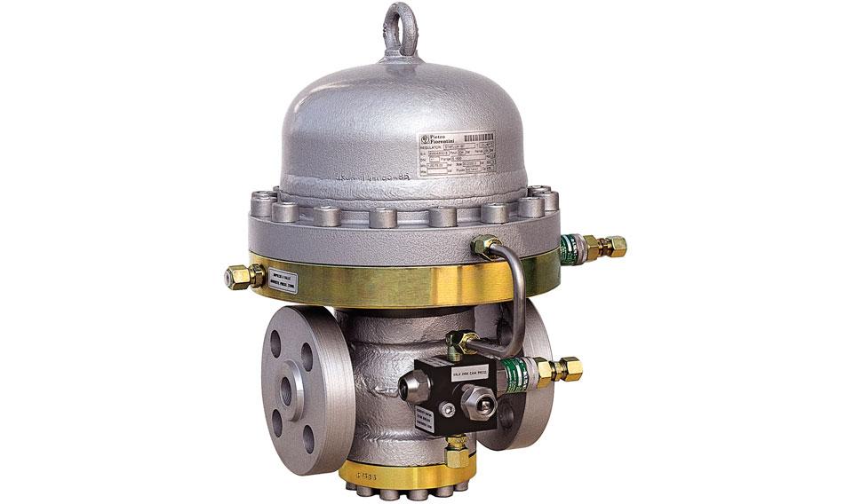 регуляторы газа высокого давления